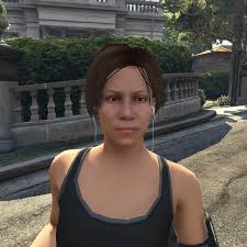 rosalind gta wiki fandom powered by wikia