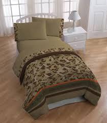 Camo Bedding Walmart Amazon Com Duck Dynasty Camo Logo Stripe Sheet Set Twin Home