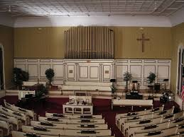 spiritual baptist thanksgiving service columbia st baptist church