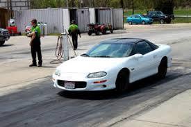 camaro z28 2001 2001 chevrolet camaro z28 1 4 mile trap speeds 0 60 dragtimes com