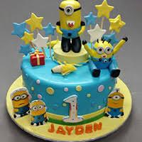 kids birthday cakes impressive design kids birthday cake shining ideas 3d cakes for