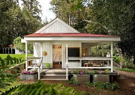 tiny farmhouse tiny house plans for farm style cottages