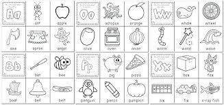 printable alphabet kindergarten printable alphabet books for kindergarten