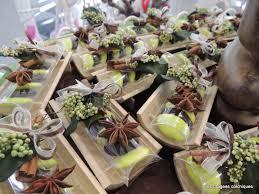 drag es mariage pochon pour dragees mariage sur le thème nature et fleur