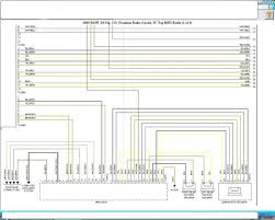 wiring diagram e46 radio