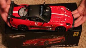599xx evo price unboxing 1 18 scale wheels elite 599xx evo