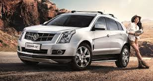 cadillac suv 2015 price 2015 cadillac srx crossover price release date specs specs