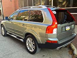 volvo 680 official xc90 photo thread page 2