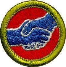 15 best cool merit badges images on pinterest boy scouting