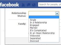 fb update why i don t update my relationship status bluediamond23