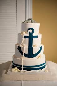best 25 anchor cakes ideas on pinterest anchor birthday cakes
