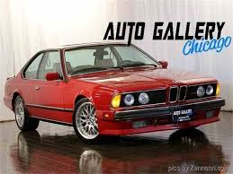 classic bmw m6 for sale on classiccars com 13 available