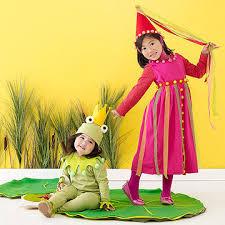 Frog Halloween Costumes Homemade Halloween Costumes Perfect Pair Kids