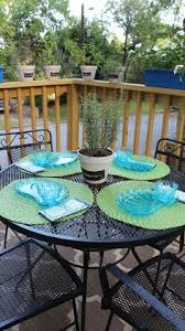 Iron Patio Furniture by How To Paint Patio Furniture With Chalk Paint How To Paint