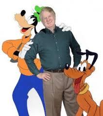 disney legend bill farmer talks voicing goofy
