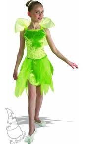 Halloween Costumes Tinkerbell Adults Disfraz Infantil Campanilla Clásico Entre Los Disfraces