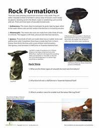 12 best geology images on pinterest science worksheets earth