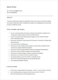 free downloadable resume templates cisco network administrator resume 9 best career stuff images on