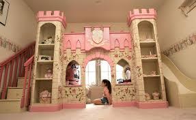 chambre de princesse pour fille chambre fille