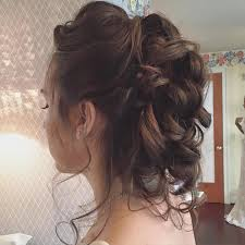 updos for hair wedding bridal updos by hair design mon cheri bridals