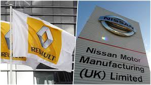 renault alliance tan news renault nissan europe hit by virus