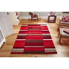 red rug uk rugs ideas