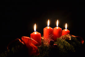 free images light night red holiday darkness candle