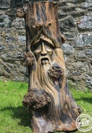 72 best sculpture tronc images on tree carving