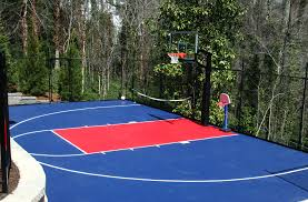 Rubber Mats For Backyard by Rubber Flooring Basement The Indoor And Outdoor Use Of The