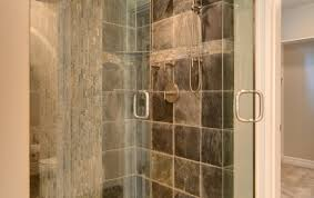 shower awesome shower stall glass doors glass shower doors
