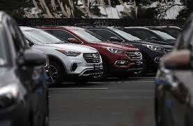 hyundai santa fe canada hyundai kia recall 1 4m vehicles the free press