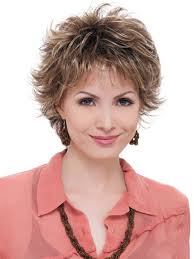 very short feathered hair cuts short haircuts for women with round faces hair pinterest short