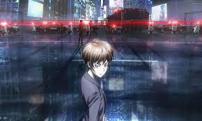 anime psycho pass tsunemori akane walldevil