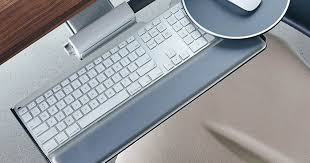 keyboard mount for desk humanscale keyboard trays deciphering the choices human solution