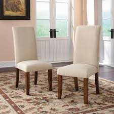 Windsor Chair Slipcovers Furnitures Parsons Chair Slipcover Pattern Parsons Chairs
