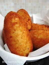 cara membuat donat isi ayam obsesi roti 5 roti goreng isi kari daging just try taste