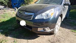 2015 subaru outback modified subaru outback front bumper installation 28 images front and
