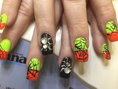 festive nail art black and white stripe nail art gold nail