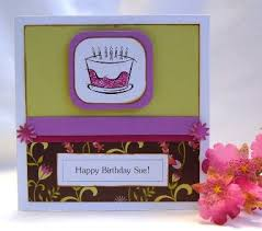 Hand Made Card Designs Birthday Card Design Free Ideas To Use For Your Handmade Cards