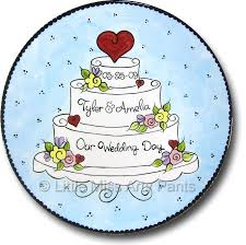 personalized ceramic wedding plates 53 best wedding and anniversary plates and platters personalized