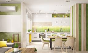 is green a kitchen color 33 gorgeous green kitchens and ways to accessorize them