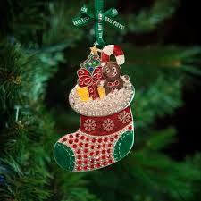 christmas decorations by mikhail pietranek luxury interior