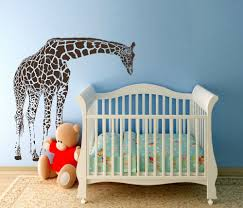 Giraffe Nursery Decor Giraffe Nursery Decor Modern Home Interiors Giraffe Nursery
