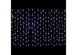 Led Light Curtain Led Pea Light Curtain