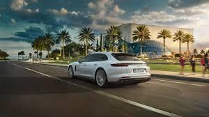 Porsche Panamera Top Speed - 2018 porsche panamera sport turismo review top speed