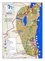 Map Of Milwaukee Wisconsin by Effects Of Urbanization On Stream Ecosystems