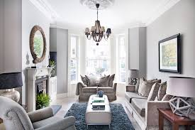 Home Interiors Uk by Real Living Rooms Uk Discover The Bloomsbury Flat Of Designer Ben