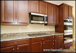 Wall Oven Under Cooktop Under Counter Wall Ovens How To Design A Kitchen Layout