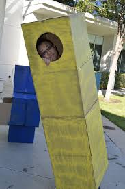 Tetris Halloween Costume U0027s Photos Homestead Tetris Flickr Hive Mind