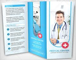 medical brochure templates u2013 41 free psd ai vector eps